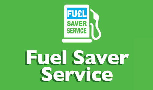 Tec4 Fuel Saver Service (FSS) Programme