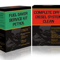 Tec4 Service Kits